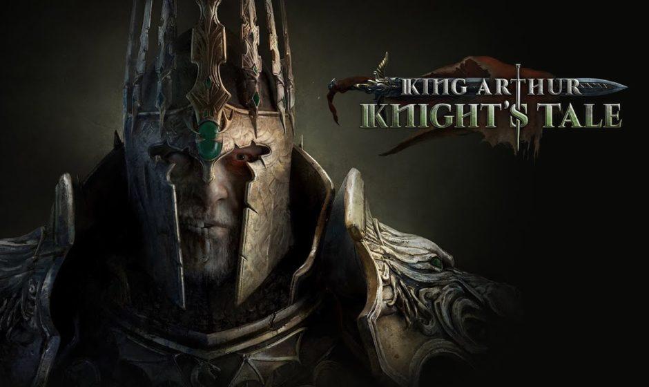 King Arthur: Knight's Tale annunciato su console e PC