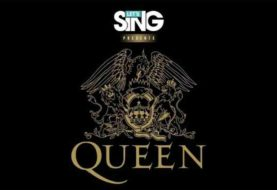 Let's Sing Queen finalmente disponibile