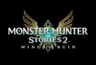 Monster Hunter Stories 2: Wings of Ruin, dettagli Switch
