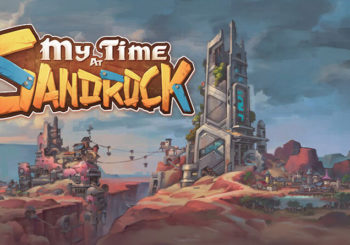 Annunciato My Time at Sandrock, sequel di Portia