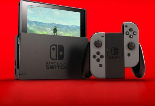 Switch Pro arriverà nel 2021 con DLSS e 4K