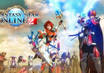 Phantasy Star Online 2: New Genesis - Novità in arrivo