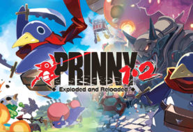 Prinny 1•2: Exploded and Reloaded - launch trailer