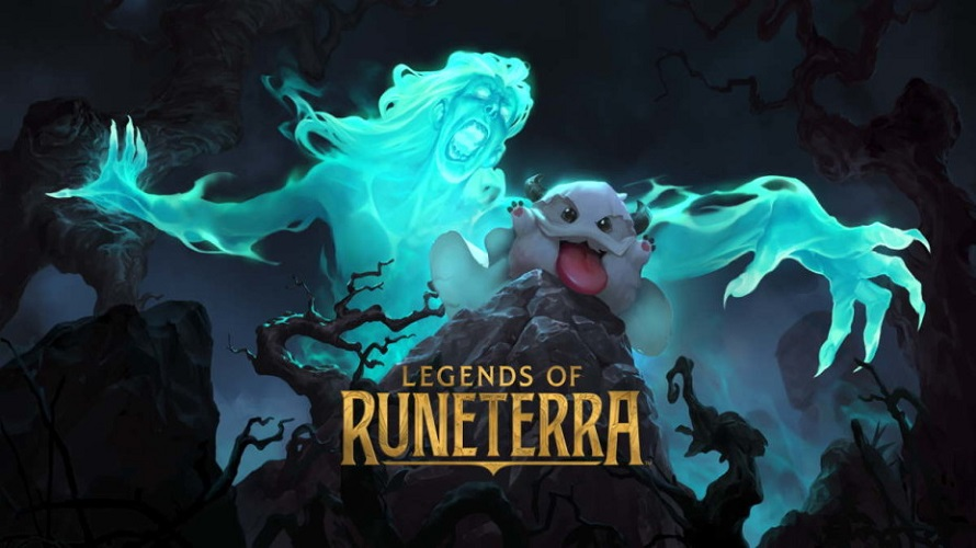 Legends of Runeterra - Terzo posto alla Wisdom League per i GS