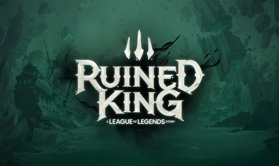 Ruined King: ecco l'announcement trailer!