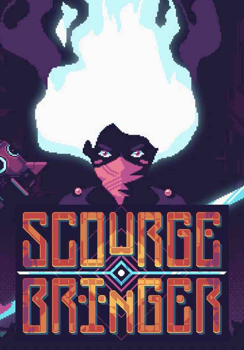 Cover ScourgeBringer