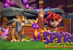 Spyro Reignited Trilogy Ripto's Rage: guida ai trofei