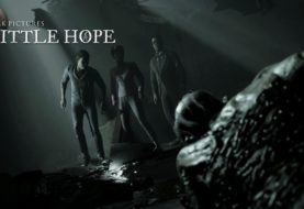 The Dark Pictures Anthology: Little hope - Nuovo trailer