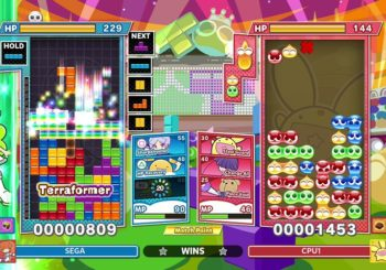 Puyo Puyo Tetris 2: in arrivo la Skill Battle mode
