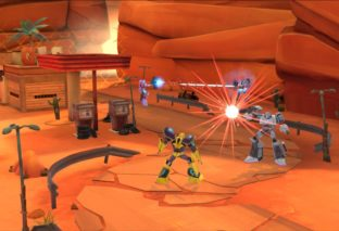 Transformers: Battlegrounds disponibile da ora