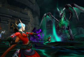 World of Warcraft: Shadowlands - nuovo cinematic trailer