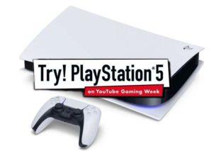 PlayStation 5: le prime prove dal Giappone!