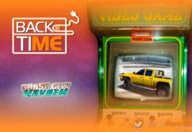 Back in Time - Crash City Mayhem