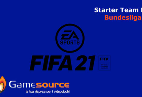 FIFA 21: Le squadre consigliate - Bundesliga