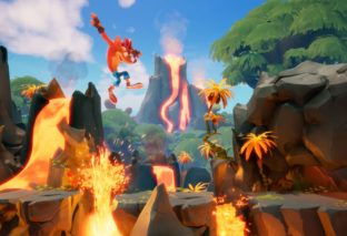 Crash Bandicoot 4: in cima alle classifiche