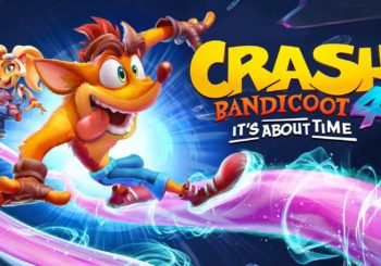 Crash Bandicoot 4: It's About Time - Lista Trofei