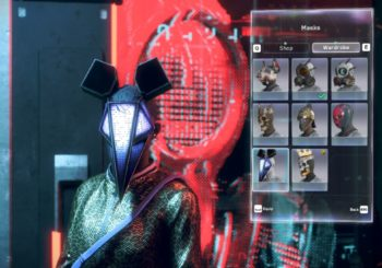 Watch Dogs: Legion - Come trovare la Defalt Mask