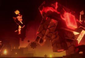 Minecraft Dungeons: l'arrivo del Cross-Play