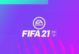 FIFA 21 è ancora una volta il più venduto a Natale