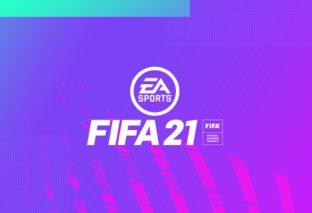 FIFA 21 si aggiorna alla versione 1.02!