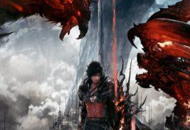 Final Fantasy XVI e altro nel 2021 di Square Enix