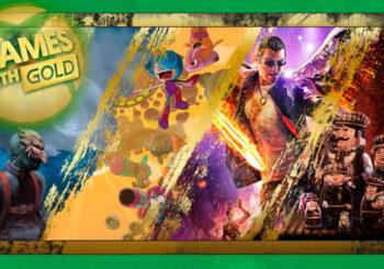Games with Gold: giochi gratis di dicembre 2020