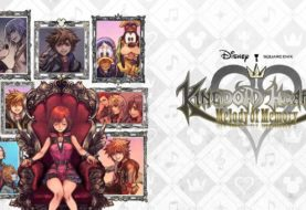 Kingdom Hearts: Melody of Memory, demo disponibile