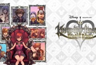 Kingdom Hearts: Melody of Memory, demo disponibile