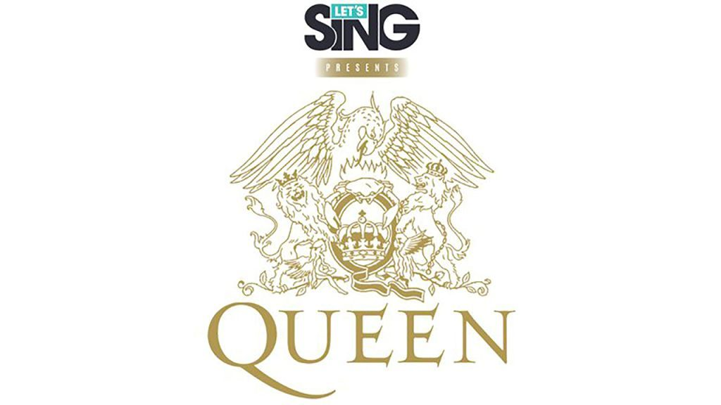 Ravenscourt Let's Sing Queen