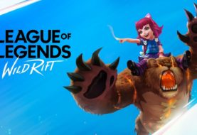 League of Legends arriva su smartphone
