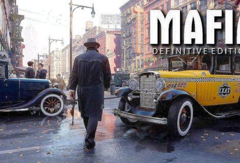 Mafia: Definitive Edition - Guida alle supercar