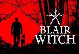 In arrivo la versione VR di Blair Witch