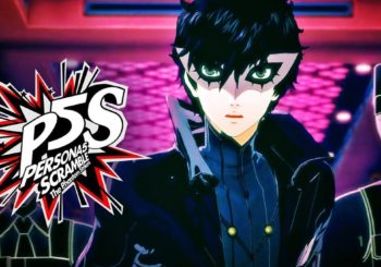 Persona 5 Strikers: leakato un trailer con data d'uscita