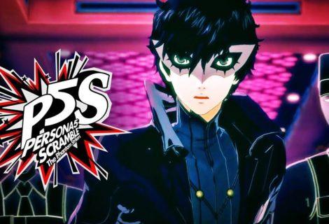Persona 5 Strikers - Sbloccare il New Game +