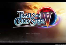 TLoH: Trails of Cold Steel IV - Lista trofei