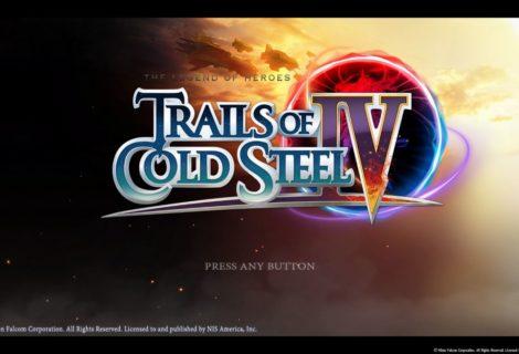 TLoH: Trails of Cold Steel IV - Lista trofei