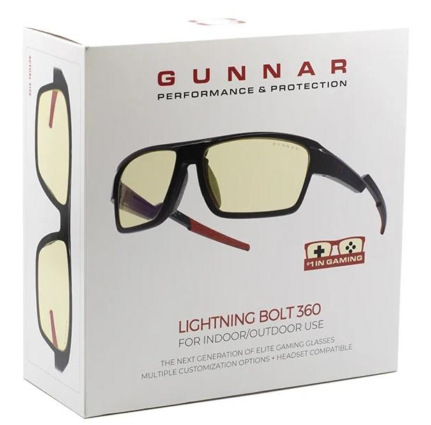 Gunnar Lightning Bolt 360