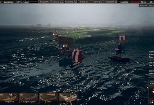 The Viking Way - Anteprima