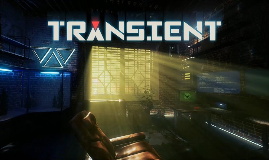 Transient - Recensione