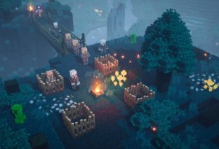 Minecraft Dungeons: nuovo evento disponibile
