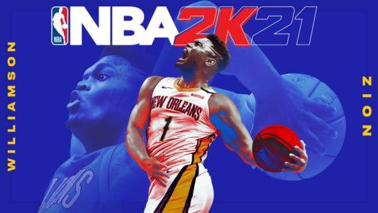 NBA 2K21 Next Generations – Recensione