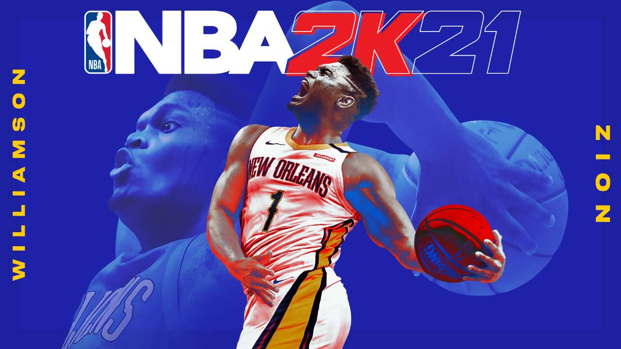 NBA 2K21 Next Generations – Recensione