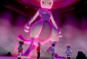 Pokémon Spada e Scudo - Come catturare Mewtwo