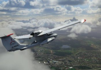 Flight Simulator: integrazione con VR da Dicembre