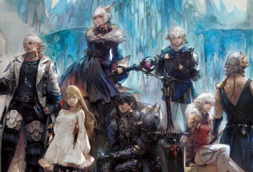 Final Fantasy XIV: annunciato il prossimo showcase