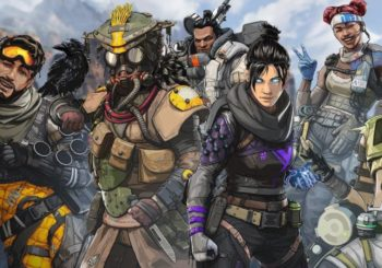 I cinque personaggi più usati in Apex Legends!