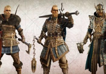 Assassin's Creed Valhalla - Guida alle armature