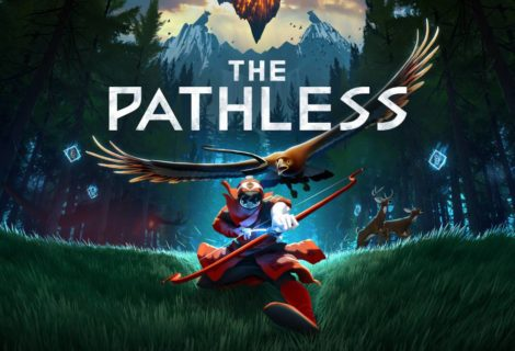 The Pathless - Recensione