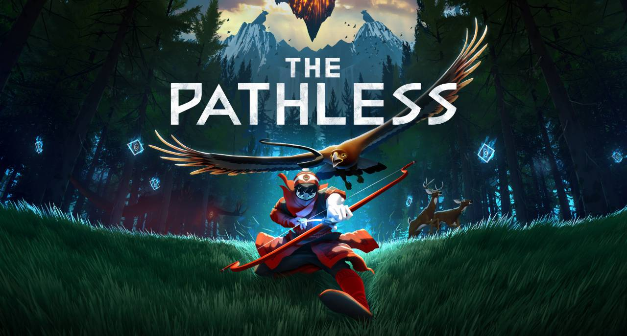 The Pathless – Recensione