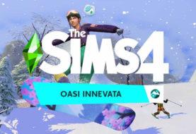 The Sims 4: Oasi Innevata - Recensione
